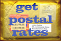 Get Postal Rates